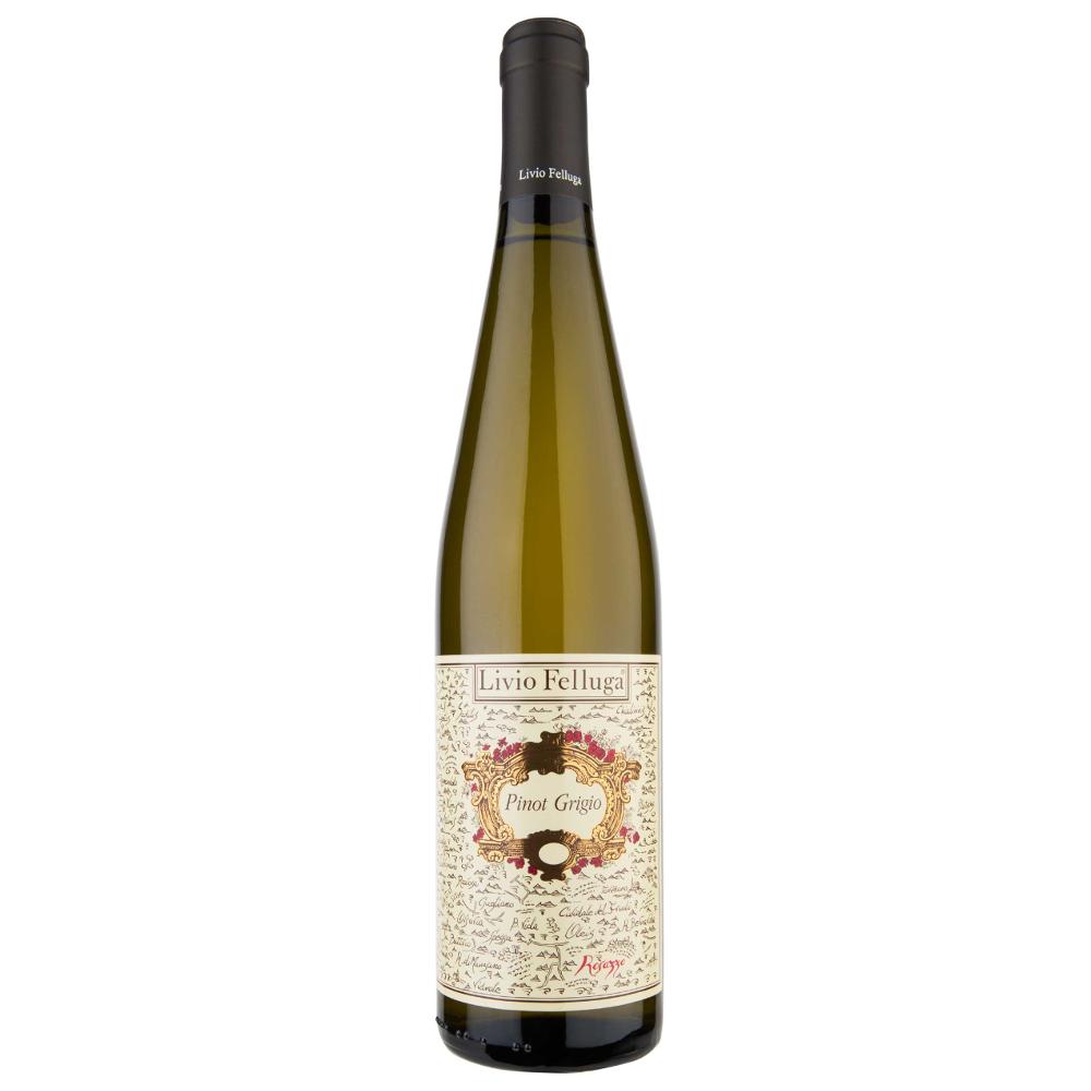 Livio Felluga - Friuli Colli Orientali DOC Pinot Grigio