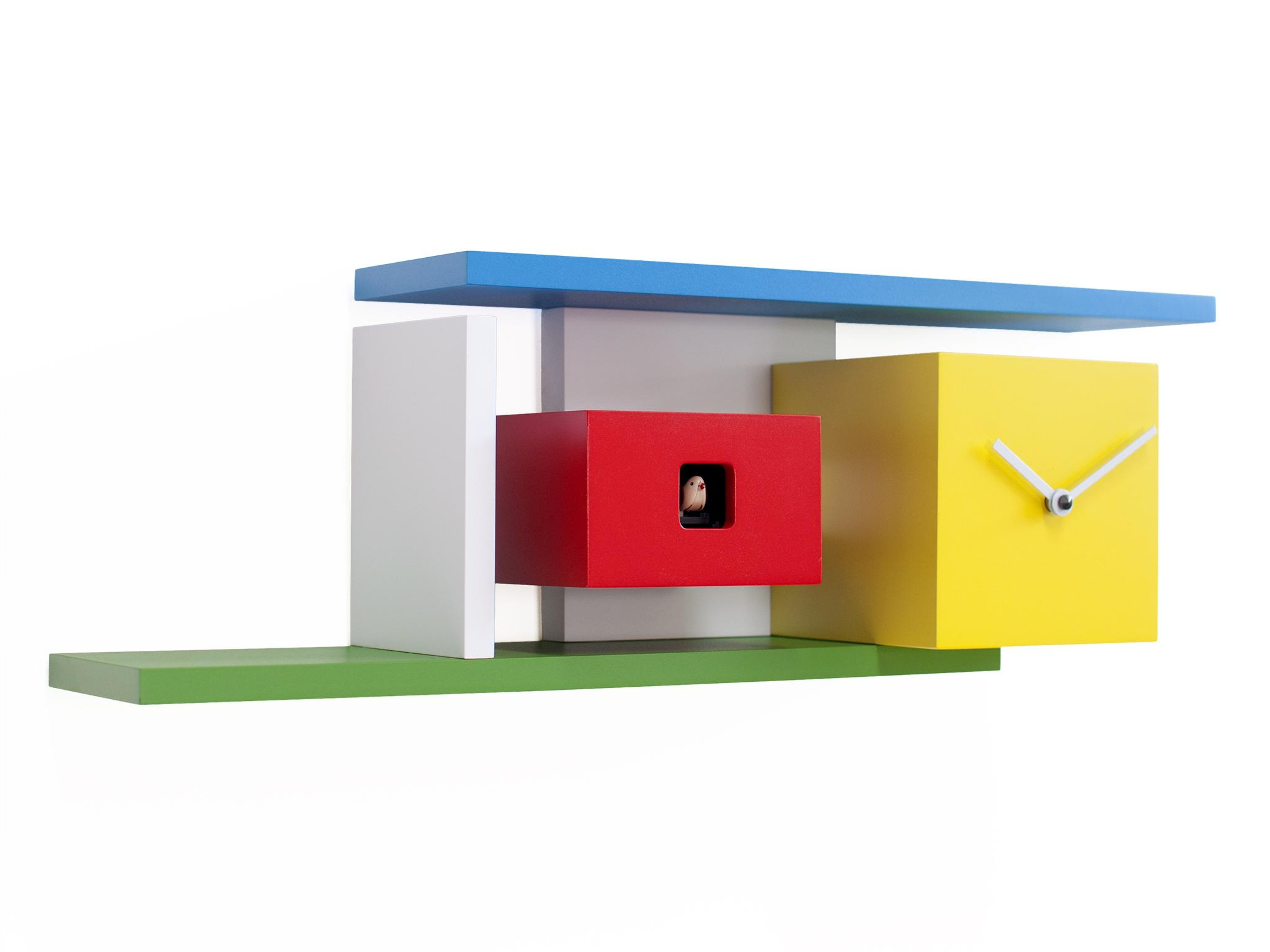 Orologio Mies Progetti