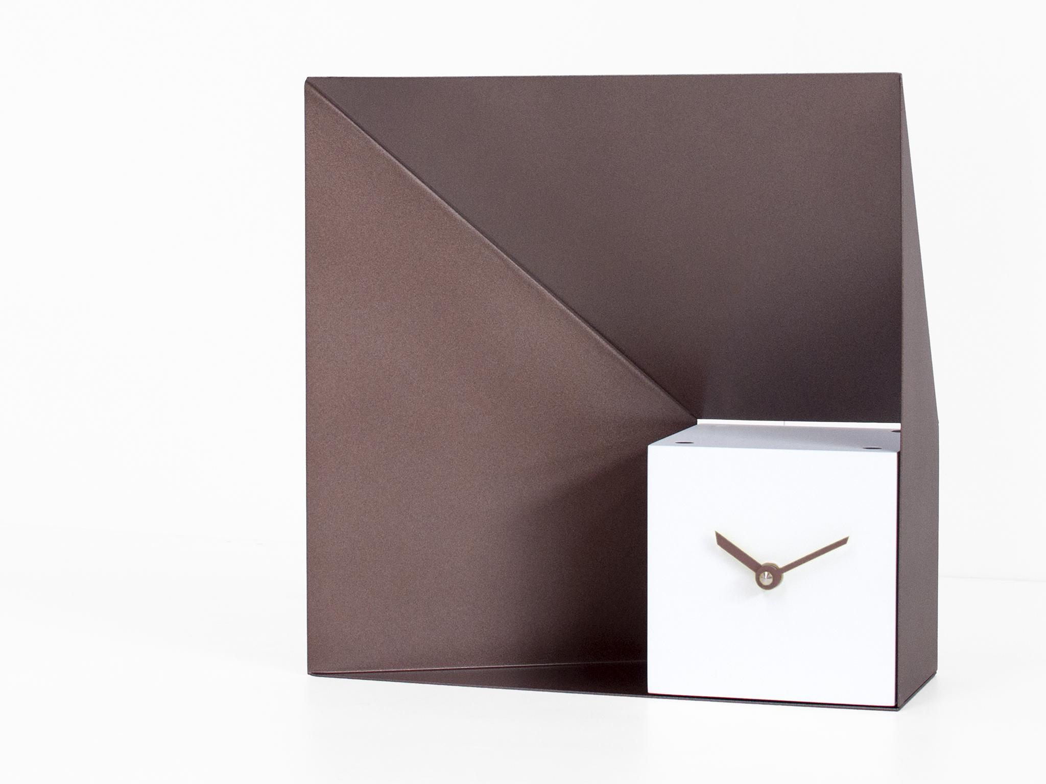 Orologio Deep Progetti