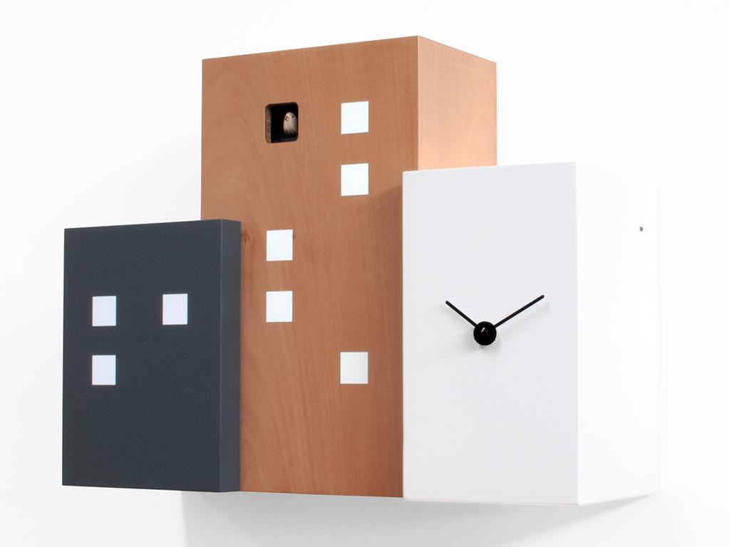 Orologio Walls Progetti