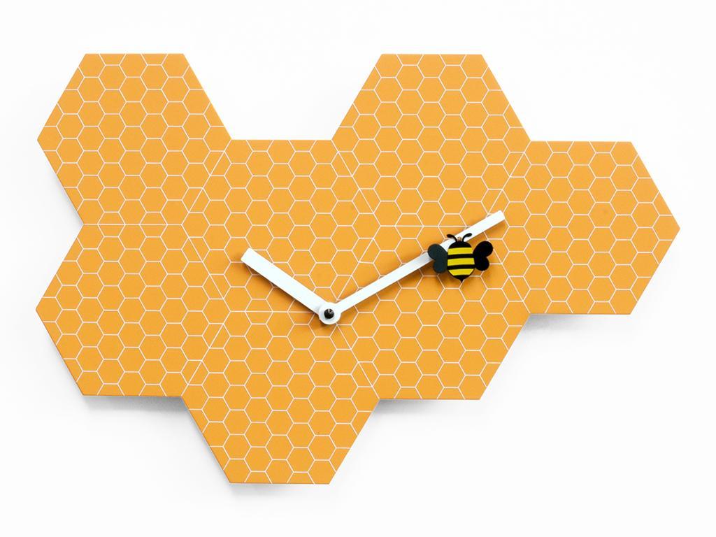 Orologio Time2Bee Progetti