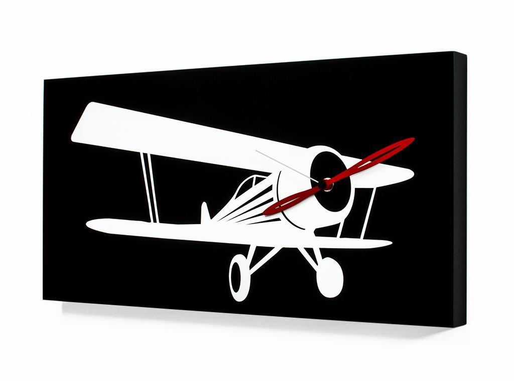 Orologio Flyer Progetti