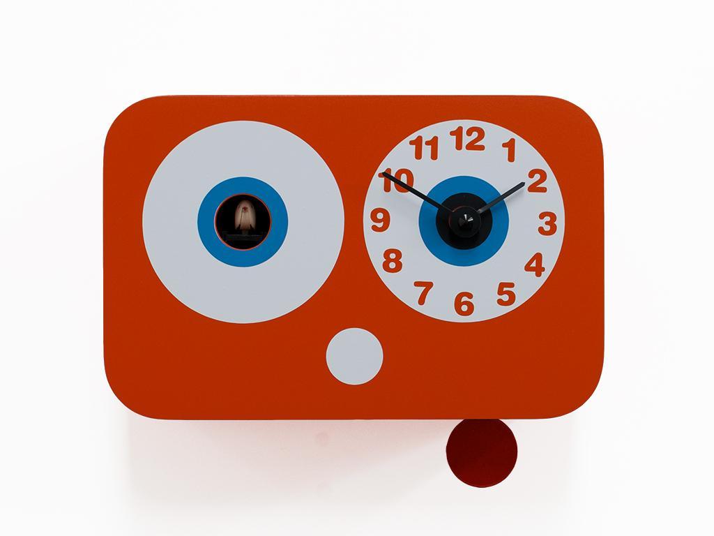Orologio Cucchino Progetti