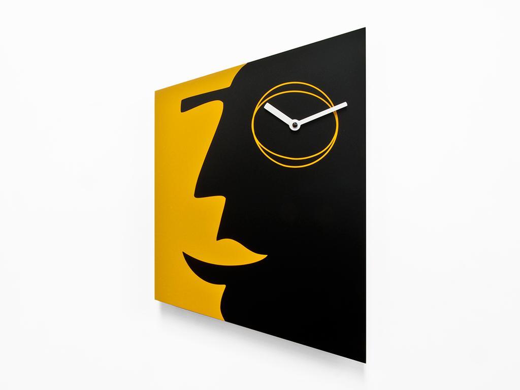 Orologio Face Progetti