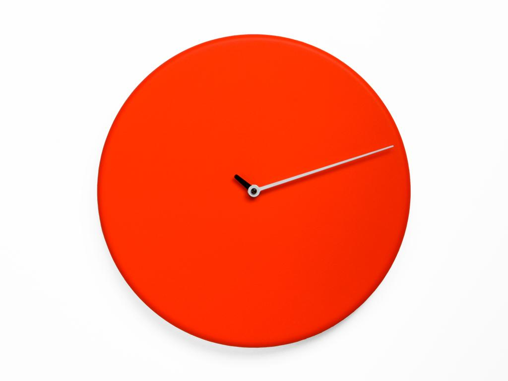 Orologio Less Progetti
