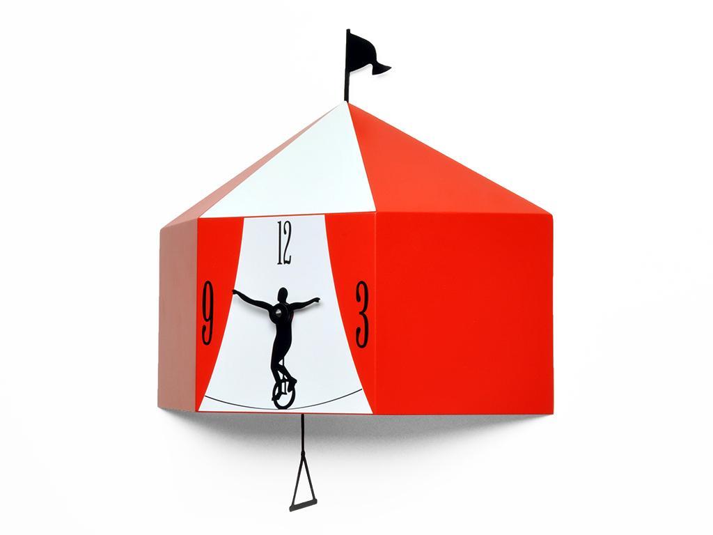 Orologio Circus Progetti