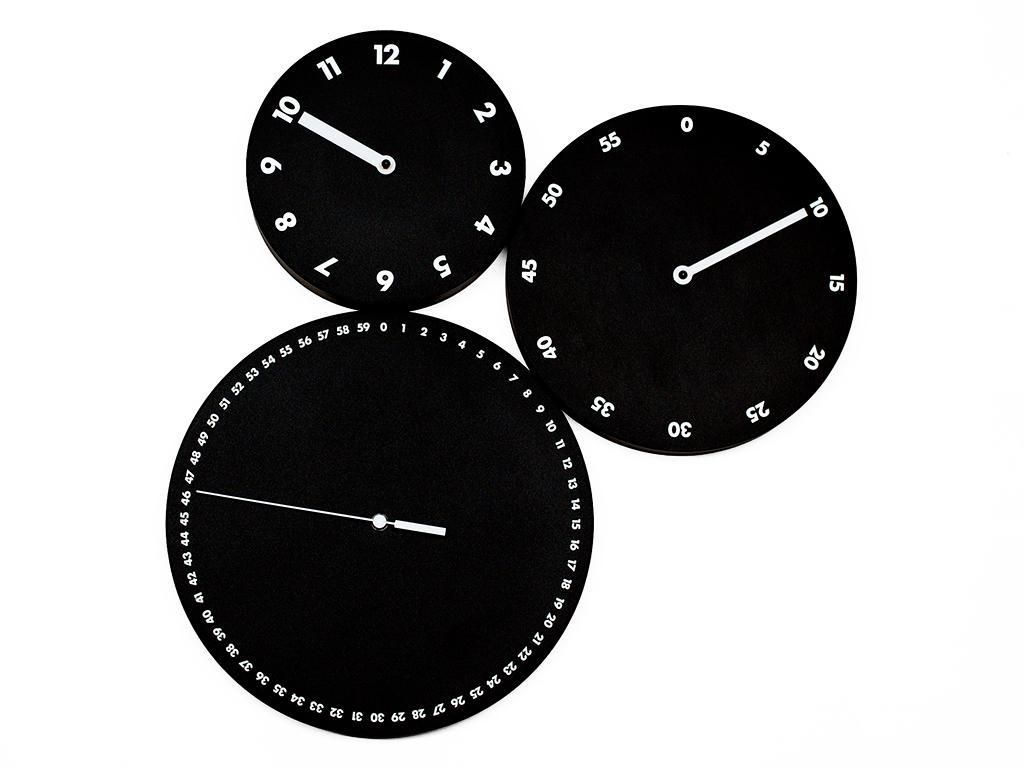 Orologio H:M:S Progetti, idea regalo