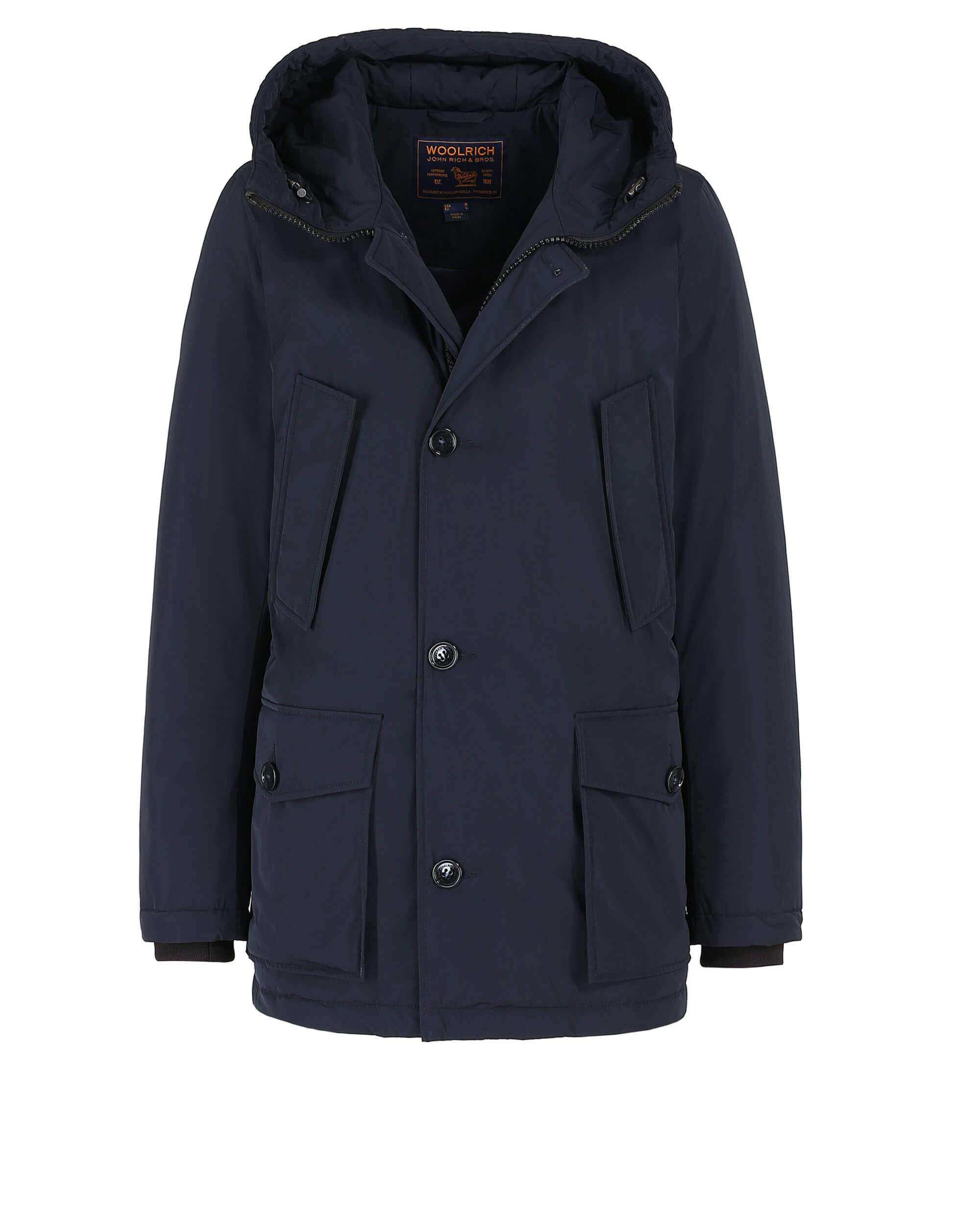 WOOLRICH City Parka wocps2468-cf40-324