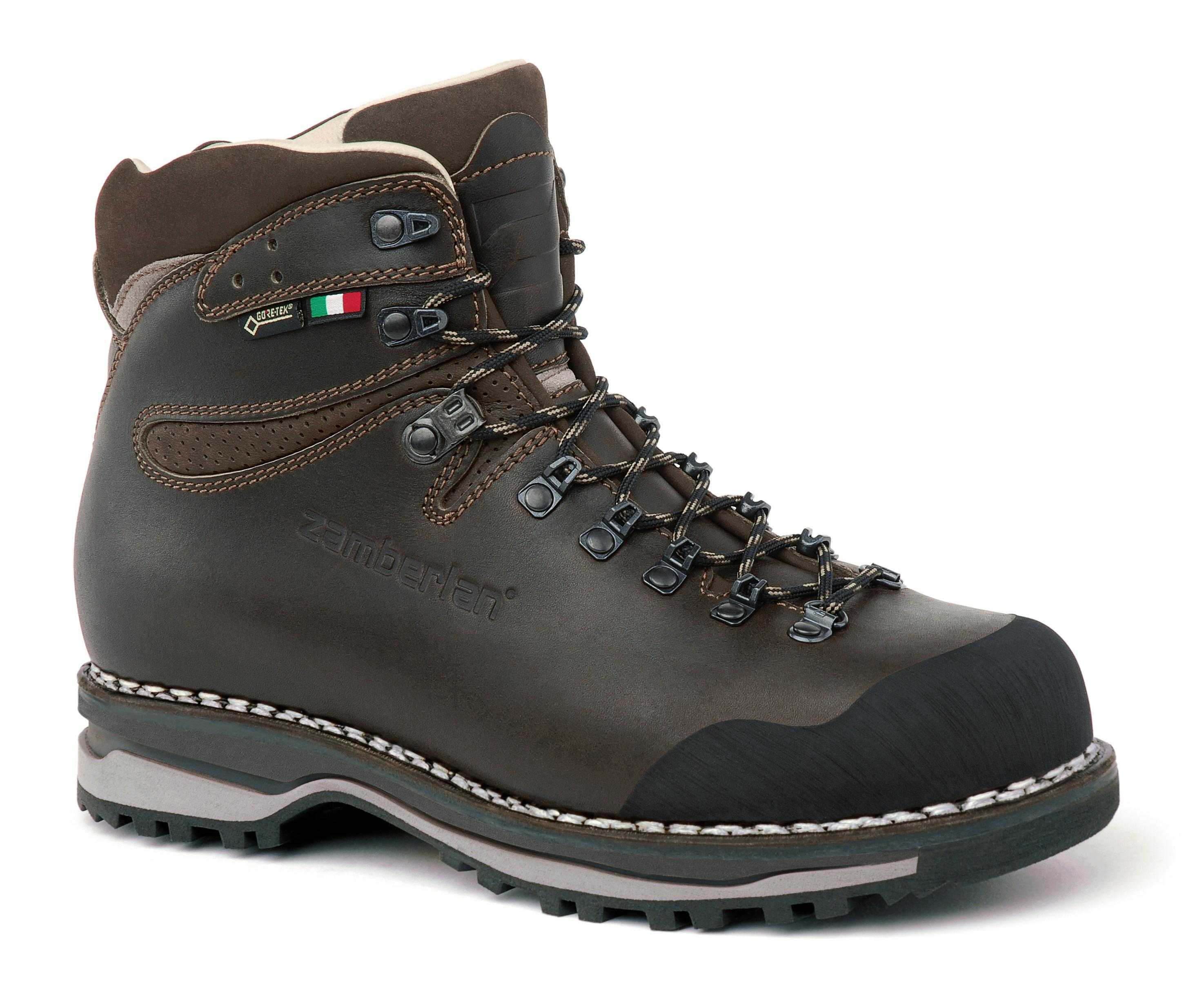 1025 TOFANE NW GTX® RR   -   Bottes  Trekking     -   Waxed Dark Brown