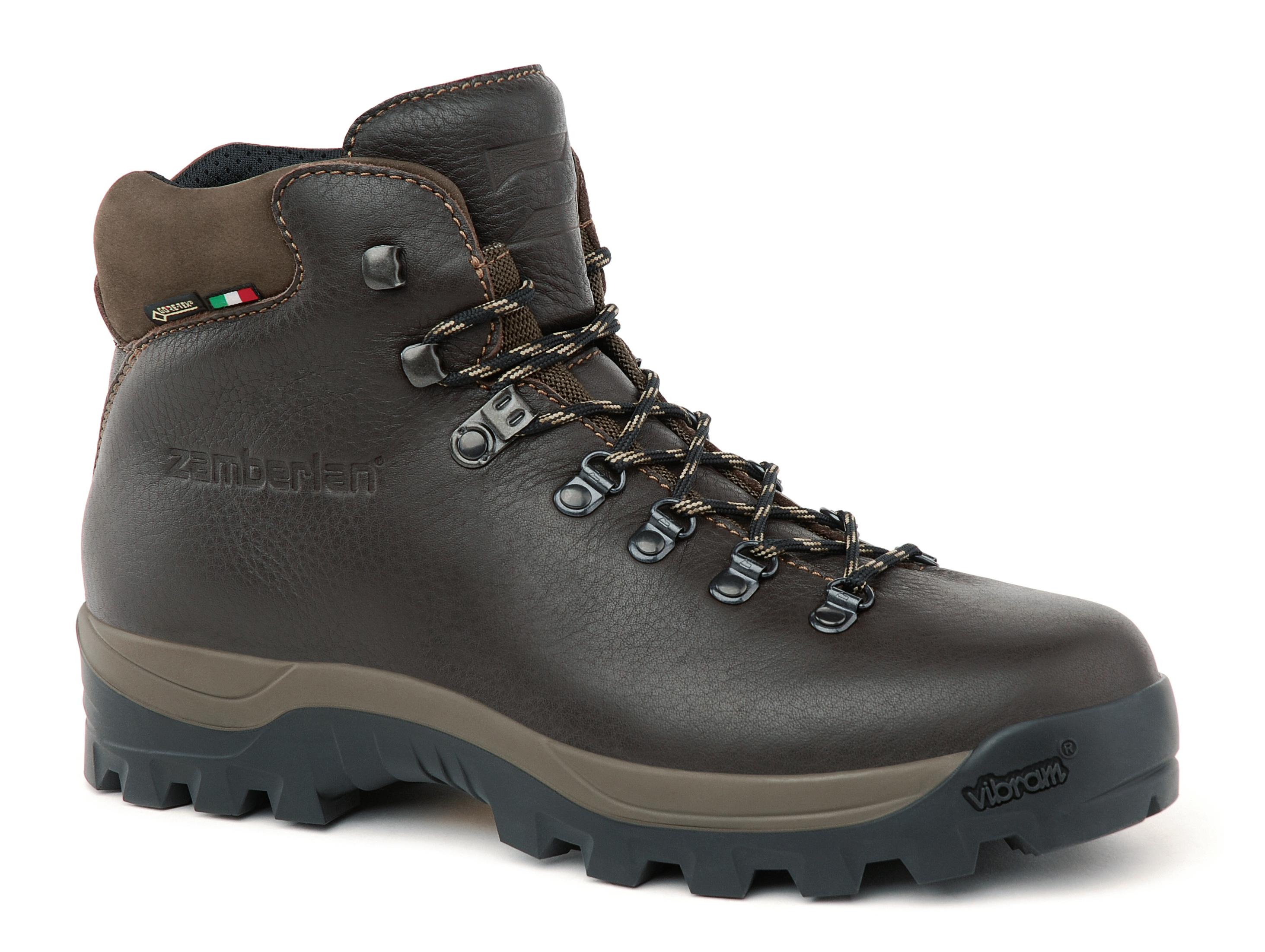 5030 SEQUOIA GTX   -   Bottes  Hiking-   Brown