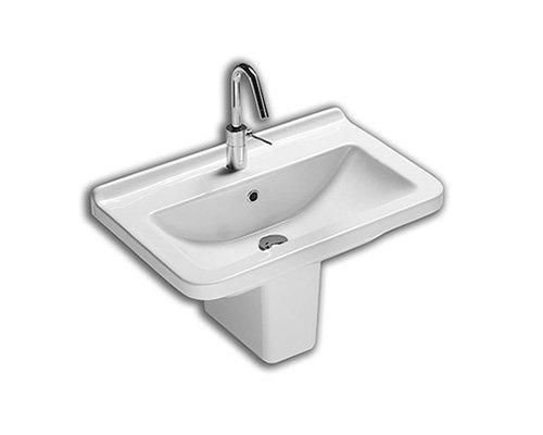 Vasca Da Bagno Hatria : Lavabo sospeso per il bagno cm erika pro hatria