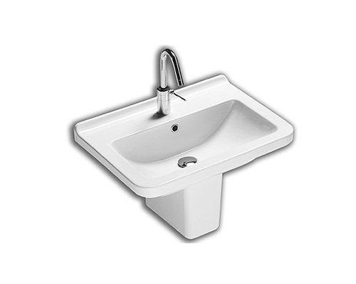 Lavabo sospeso per il bagno cm 60 Erika Pro Hatria