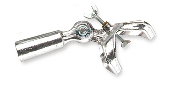 Porta pennello professionale in alluminio