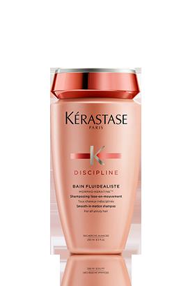 Shampoo KERSATSE - Bain Fluidealiste