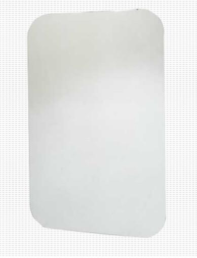 Specchio filo lucido per il bagno cm 60 x 90 Caos