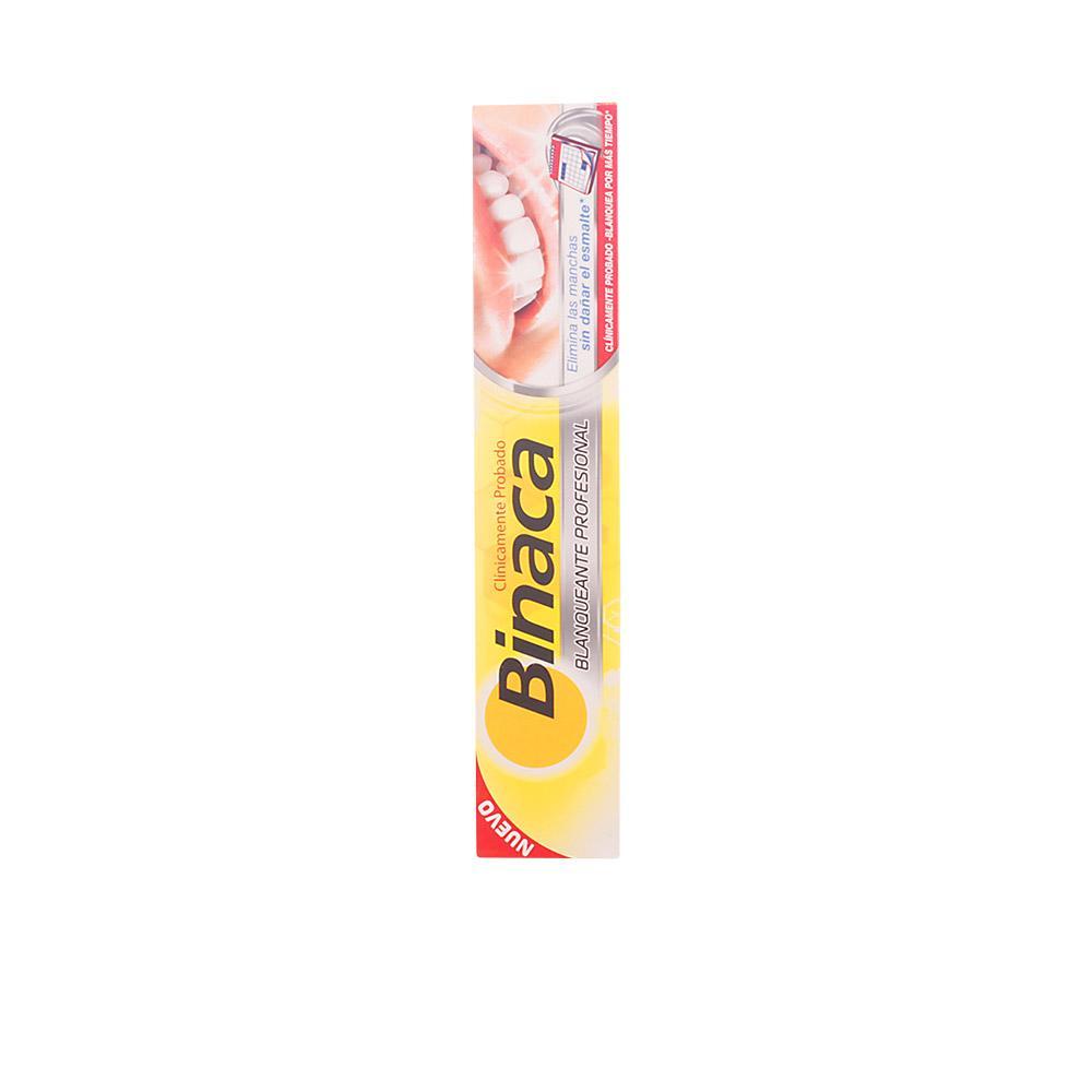 Binaca Professional Bleach Dentifricio 75ml