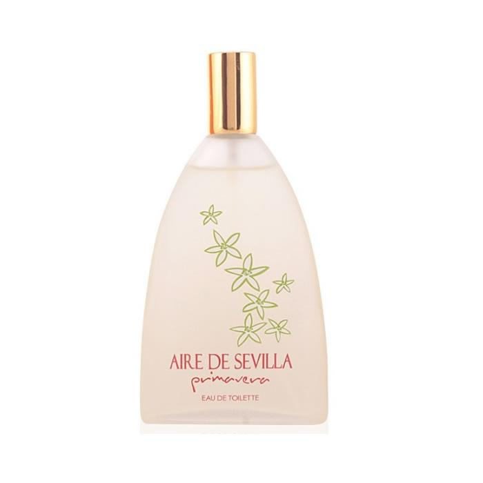 Aire De Sevilla Primavera Eau De Toilette Spray 150ml