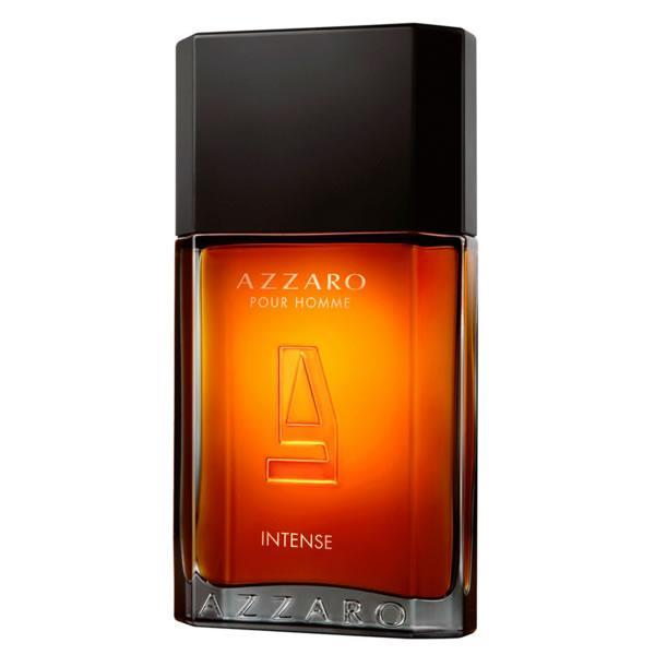 Azzaro Pour Homme Intense Eau De Parfum Spray 100ml