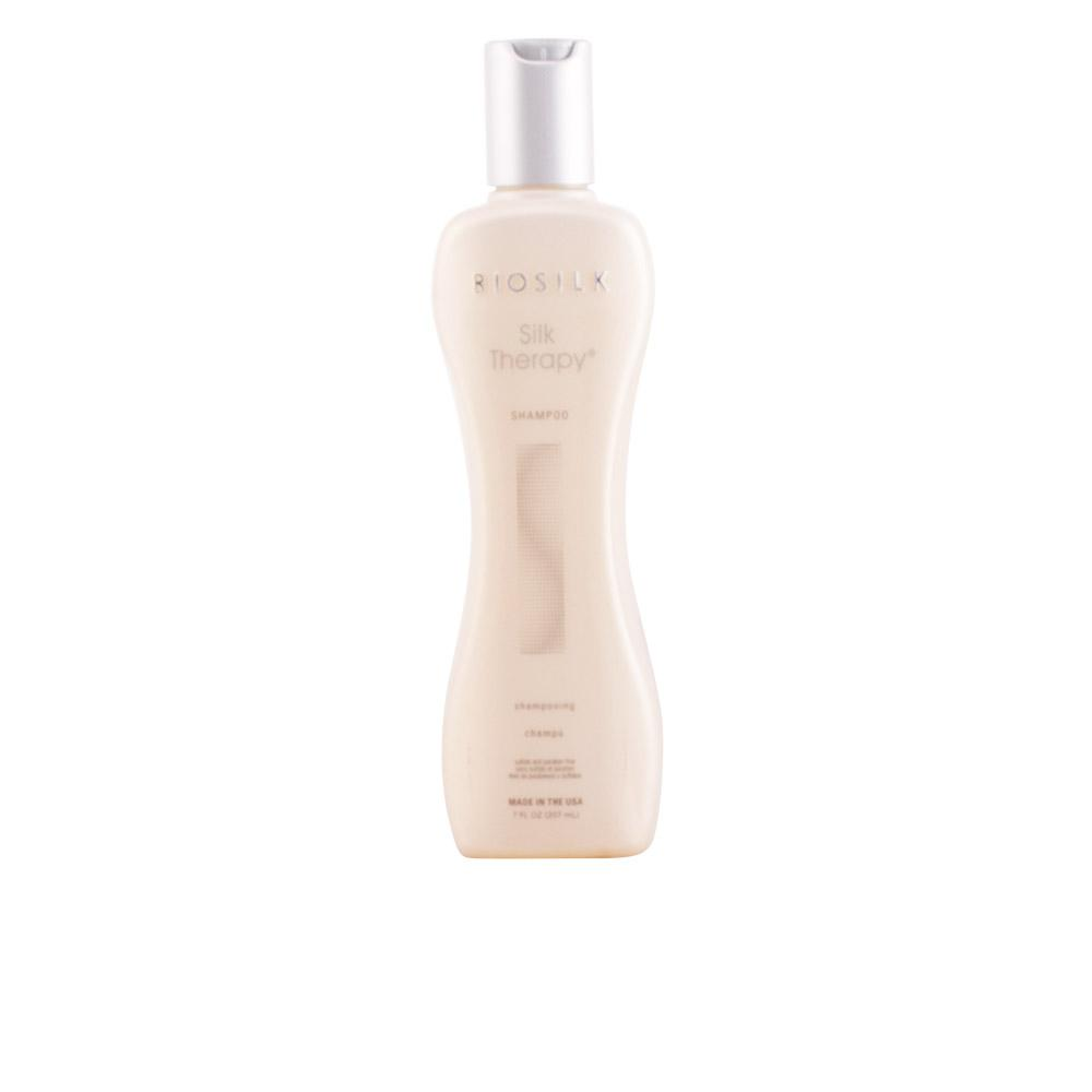 Biosilk Farouk Silk Therapy Shampoo 207ml