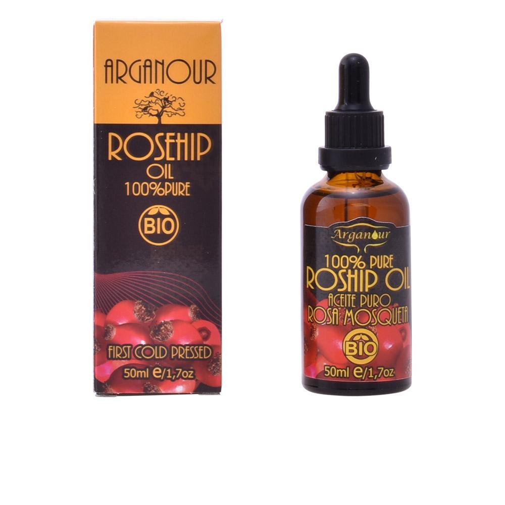 Arganour Olio Di Rosehip Puro 50ml