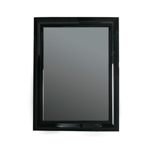Specchiera da bagno cm 90 x 110 Midas Galassia