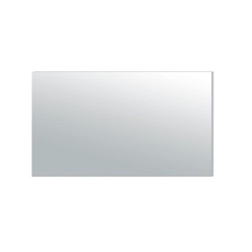Specchiera da bagno filo lucido cm 80 x 40 Galassia