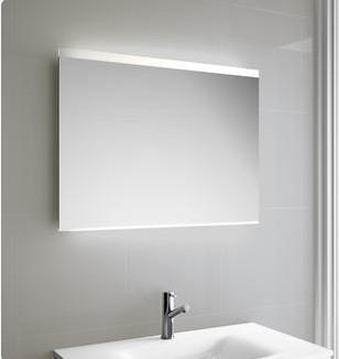 Specchio per il bagno Up&Down 800 Salgar