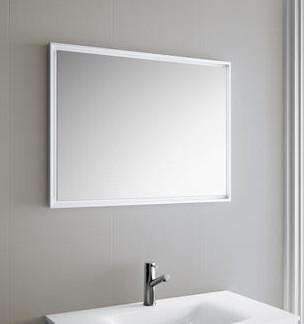 Specchio per il bagno Roma 800 Salgar