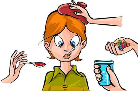 Raffreddore e influenza? Scegliamo i rimedi naturali giusti!