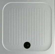 Piatto doccia per il bagno cm 90 x 90 H6 Flat Galassia