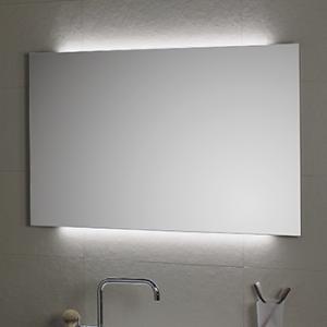 Specchio per il bagno cm 80 x 60 Ambiente 2 lati Koh i noor