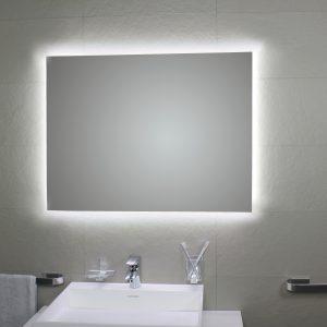 Specchio per il bagno cm 80 x 60 Ambiente Perimetrale Koh i noor