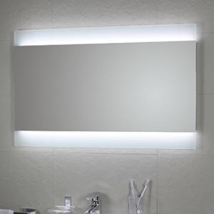 Specchio per il bagno cm 82 x 60 Mate Koh i noor