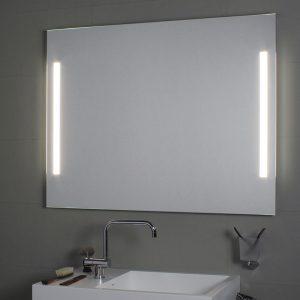 Specchio per il bagno cm 70 x 50 Laterale Koh i Noor