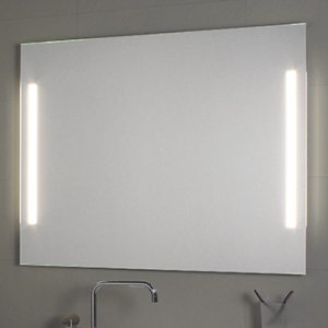 Specchio Bagno 60 X 60.Specchio Per Il Bagno Cm 60 X 80 Simply Koh I Noor