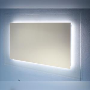 Specchio cm 100 x 70 Geometrie Led Koh i noor
