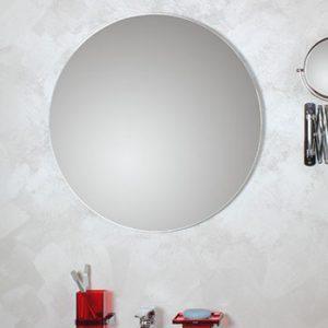 Specchio per il bagno Filo lucido Tondo cm 60 Koh i noor