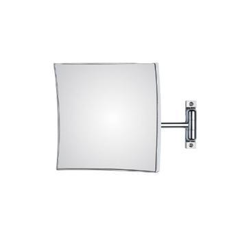 Specchio per il bagno Quadrolo Koh i noor