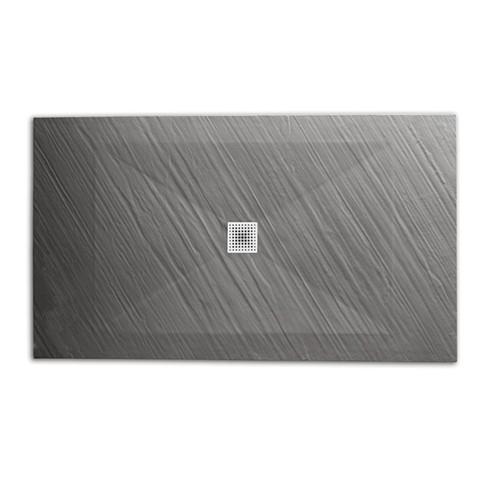 Piatto doccia per il bagno cm 80 x 100  Piana Galassia