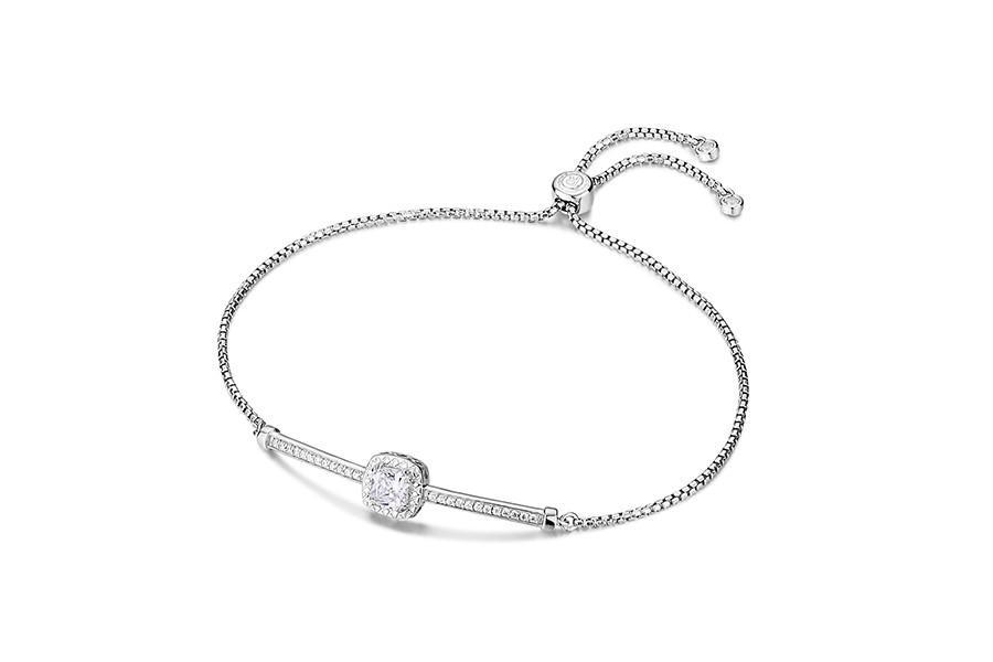 ROSATO-Bracciale donna in argento