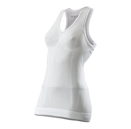 SMANICATO GIRL CARBON UNDERWEAR SIXS SMG WHITE CARBON