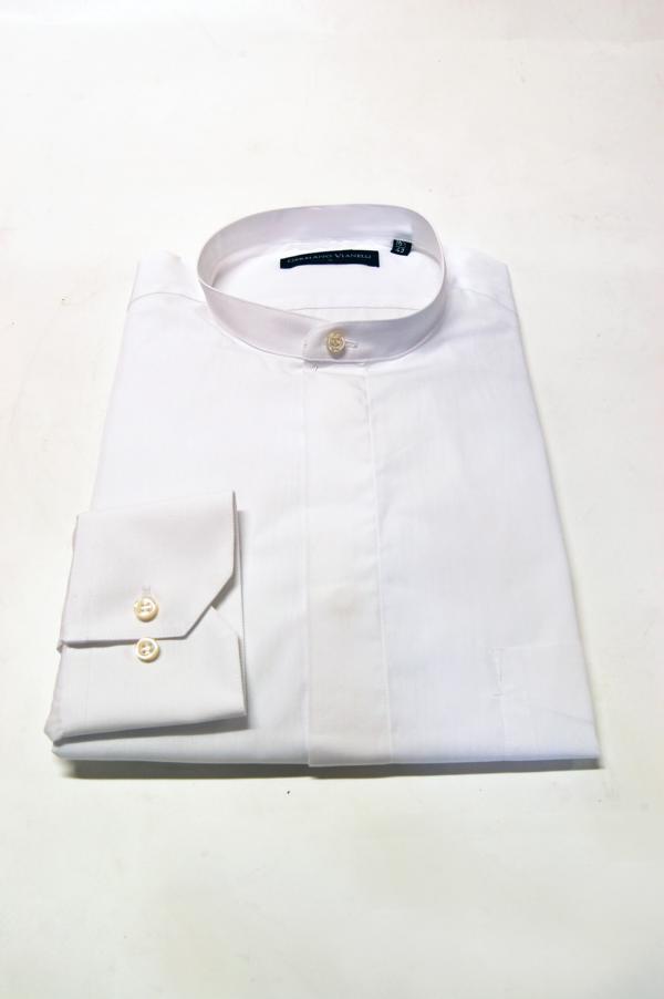 Camicia Coreana – Manica Lunga