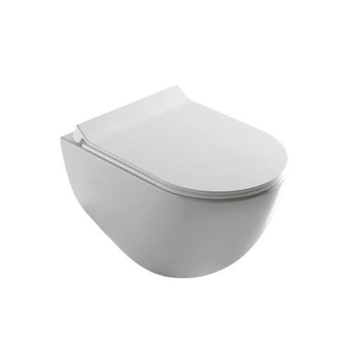Vaso sospeso per il bagno Dream Galassia cm 56 x 36
