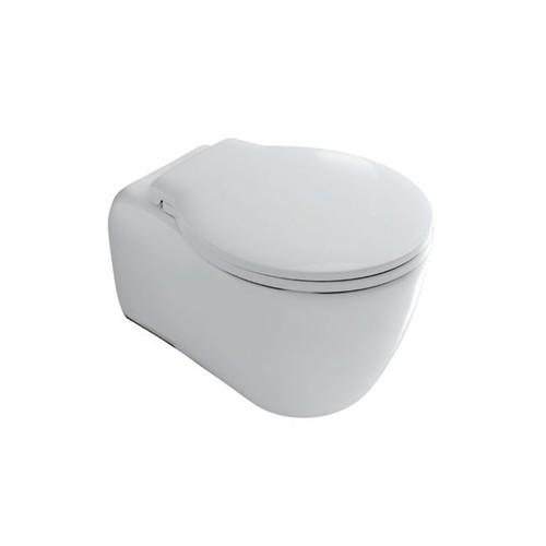 Vaso sospeso per il bagno Ergo Galassia cm 51 x 36