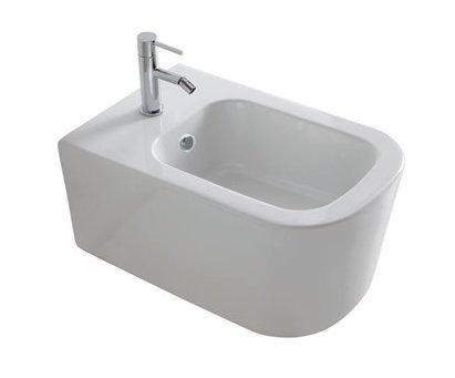 Bidet sospeso per il bagno Meg11 Galassia cm 55 x 35