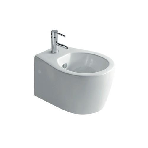 Bidet sospeso per il bagno Xes Galassia cm 51 x 38