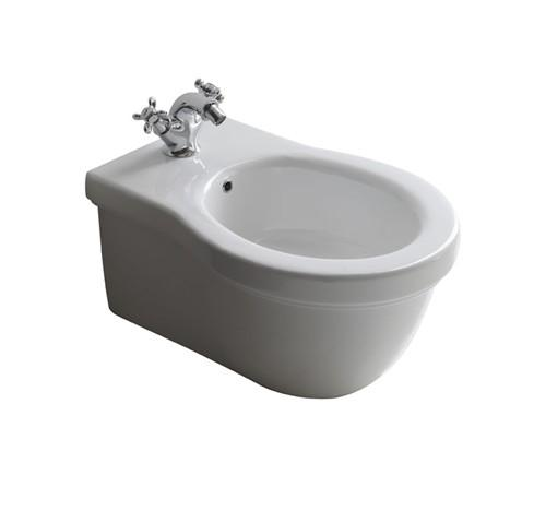Bidet sospeso per il bagno Ethos Galassia cm 55 x 38