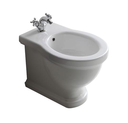 Bidet a terra per il bagno cm 55 x 38 Ethos Galassia