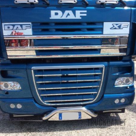 DAF Profili mascherina superiore