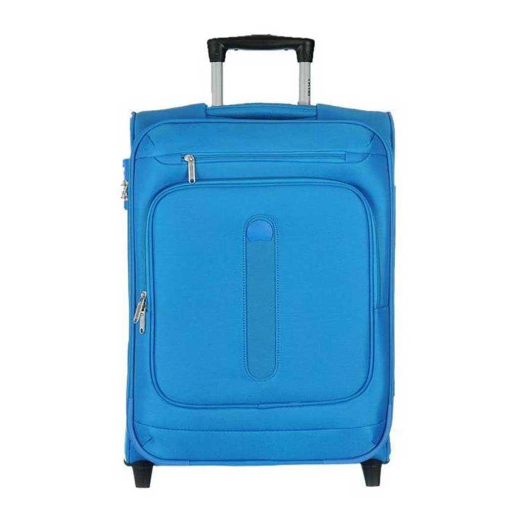 Manitoba trolley da cabina ryanair 55 cm blu chiaro pennytravel pennytravel - Cabina ryanair ...